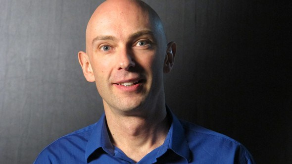 MMA Crossfire Conversations –  Locked Up Abroad: Shaun Attwood's cautionary tale of ecstasy