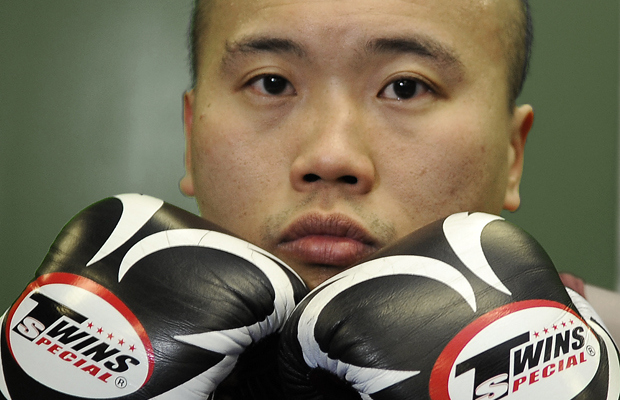 MMA Crossfire Conversations – Canadian ONE FC heavyweight Paul Cheng ready to impress in Asia