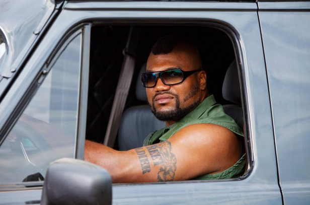 MMA Crossfire – Rampage Jackson back in the UFC? Not so fast, says Bellator's Scott Coker