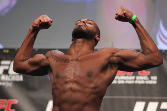 MMA Crossfire – Video: Jon Jones comes clean