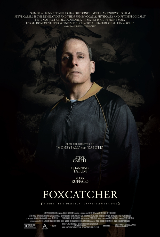 Foxcatchers