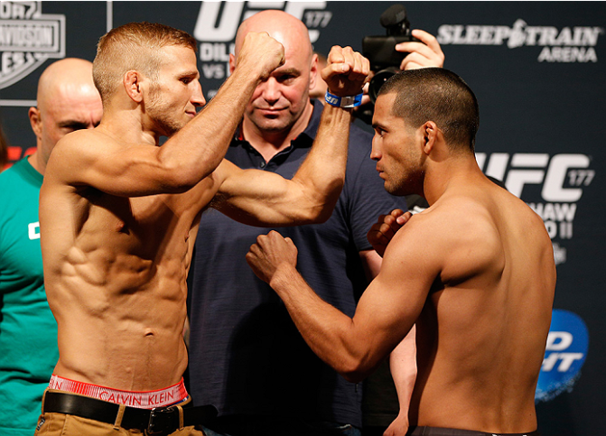 UFC 177