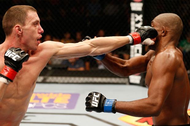 UFC Fight Night 49
