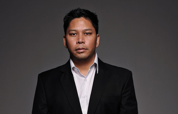 MMA Crossfire Conversations – ONE FC CEO Victor Cui