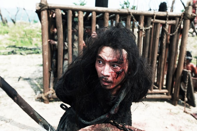 MMA Crossfire – UPDATED – Chinese historical drama The Last Supper arrives to home release Oct. 14th