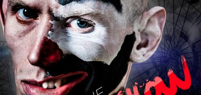 "MMA Crossfire – Colin ""The Freakshow"" Fletcher and Michael Brightmon set for BAMMA 17"