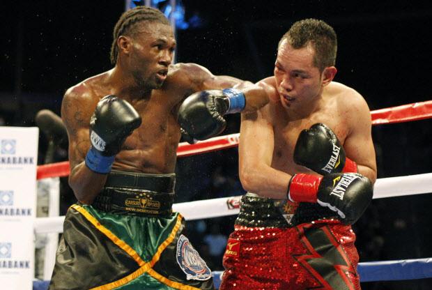 MMA Crossfire – Nicholas Walters stuns Nonito Donaire in 6th round to win WBA featherweight crown