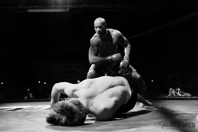 Breaking the MMA Lens: Candid Cameras