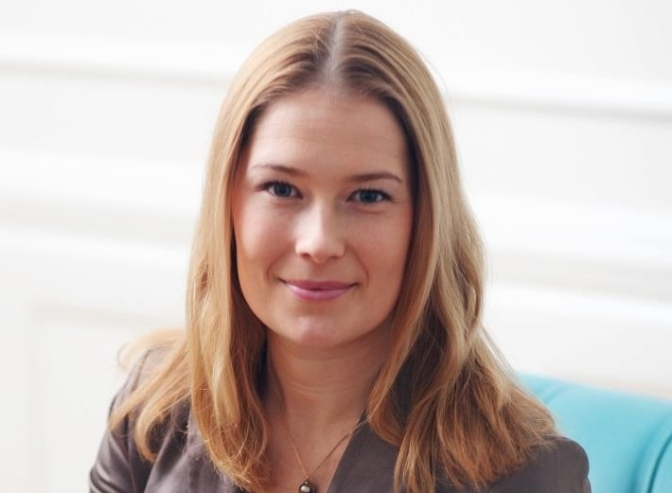 MMA Crossfire – IMMAF secretary general Erika Mattsson moves on