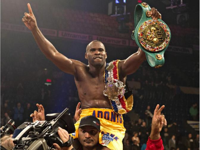 After The Crossfire – UPDATED – Adonis Stevenson vs Dmitri Sukhotsky (with video)