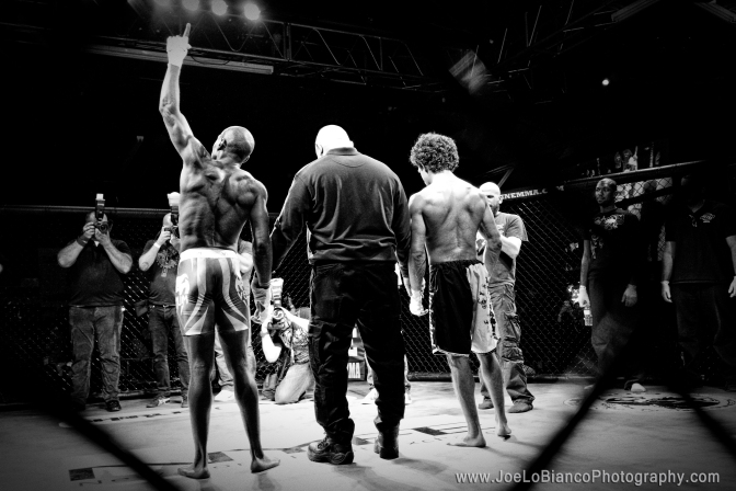 Breaking the MMA Lens: The inner light