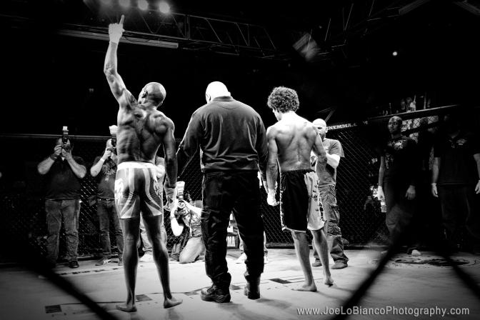Breaking the MMA Lens: The inner light