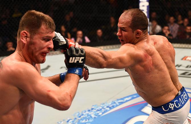 After The Crossfire – UFC on FOX 13: dos Santos vs Miocic