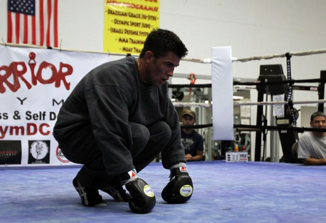 MMA Crossfire – Dominick Cruz back on the shelf with ACL injury
