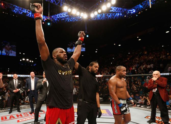 After The Crossfire – UPDATED – UFC 182: Jones vs Cormier