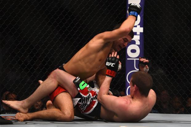 UFC 183