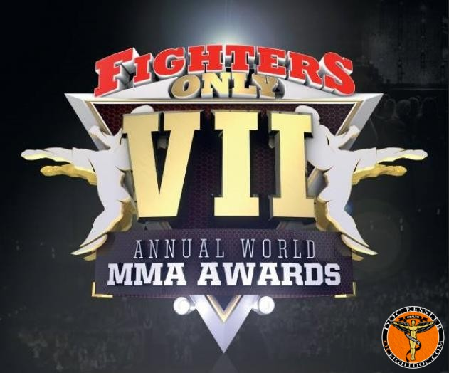 MMA Crossfire – 7th annual World MMA Awards show to air tomorrow on FOX Sports 2