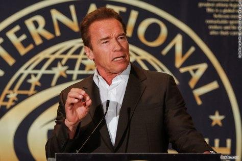 2015 Arnold