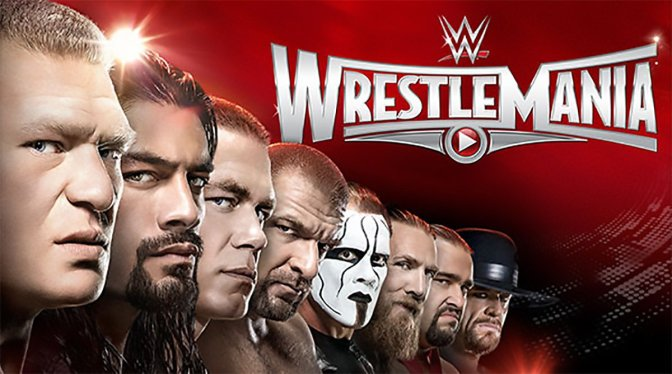MMA Crossfire – How many MMA fans will secretly watch Wrestlemania 31?