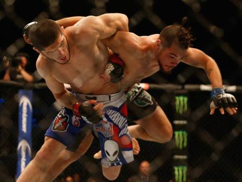 UFC 187
