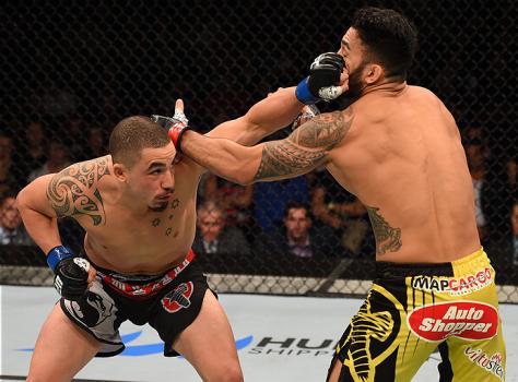 UFC Fight Night Adelaide