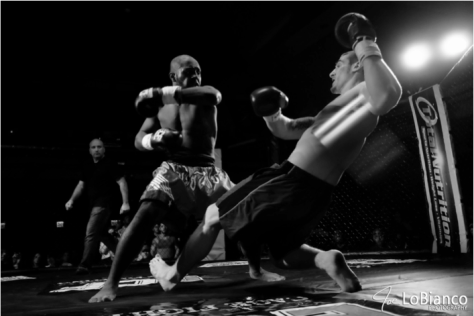 Breaking the MMA Lens