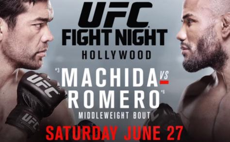 UFC Fight Night 70