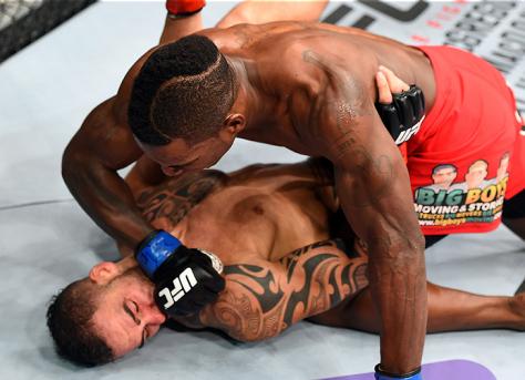 UFC Fight Night70